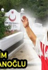 MİLLİ HALTERCİ NAİM SÜLEYMANOĞLU KABRİ ŞERİF-İ
