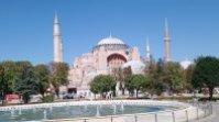 Ayafosya Camisinden Canlı Yayın