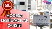 İSTANBUL'UN İLK BÜYÜK MOBİLYA ÇARŞISI – MODESA MOBİLYACILAR ÇARŞISI