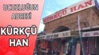 İstanbul – Eminönü Kürkçü Han – Evlenecek Çiftler İçin Ucuzluğun Adresi