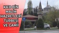 Ka'b Bin Malik Hazretleri Camisi ve Türbesi – Tevbesi Allah Tarafından Kabul Edilen Sahabi