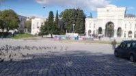Beyazıt Camii, Beyazıt Medyanı, İstanbul Üniversitesi